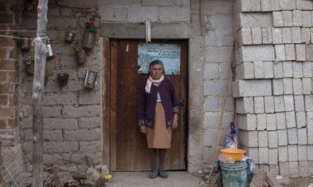 Resistencias: Mujeres contra la mina