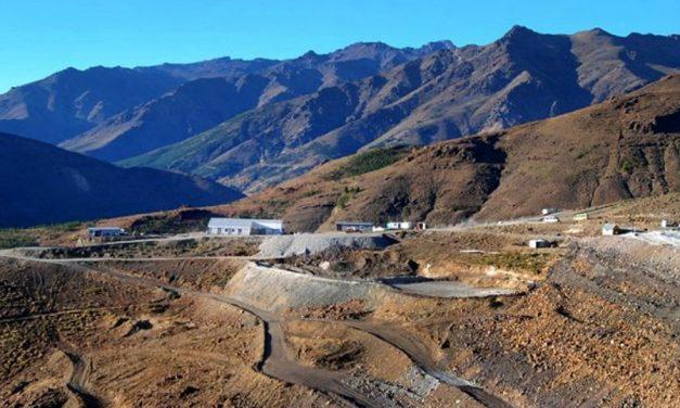 Tres años después de abandonar la mina, quebró Andacollo Gold