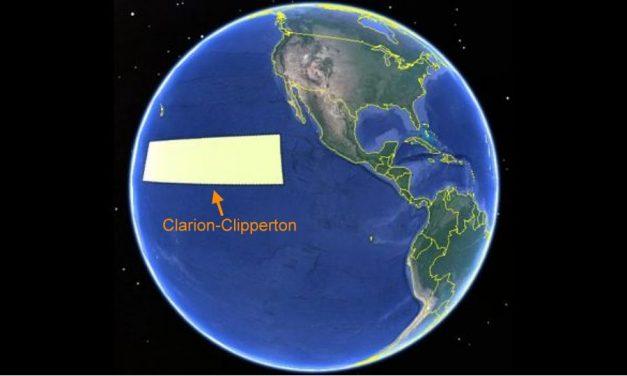 Cómo es Clarion-Clipperton, el botín de las mineras en el océano Pacífico