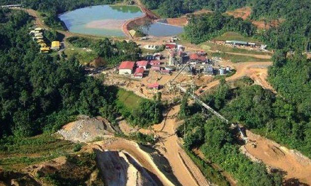 Panamá debe prescindir de la minería metálica a cielo abierto