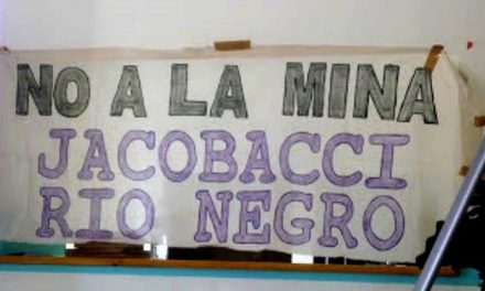 Patagonia Gold compró el proyecto de oro y plata Calcatreu