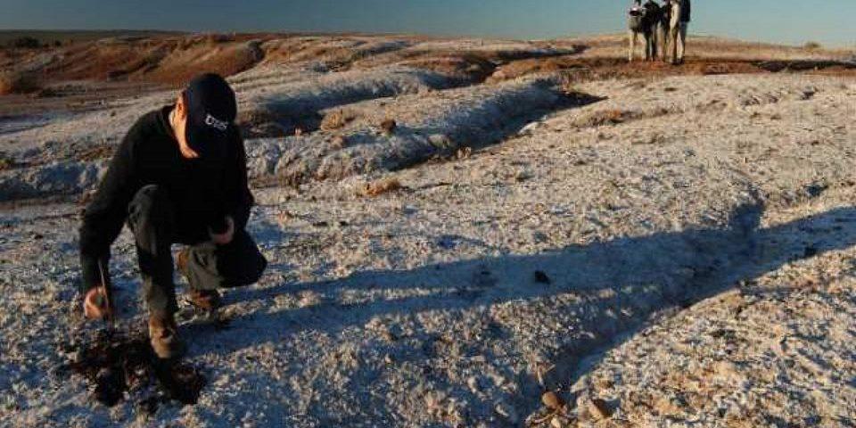 Convocan a auditoría ambiental para trasladar residuos de plomo de mina Gonzalito