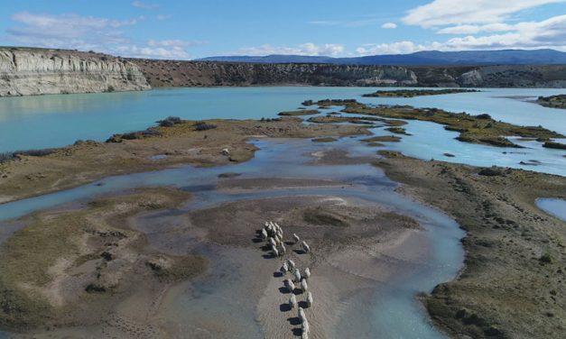 Organizaciones ambientales contra la construcción de las represas en Santa Cruz