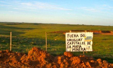Zamin-Ferrous demanda a Uruguay por fallida mina de hierro