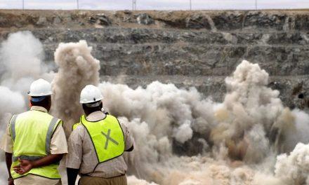 El ministro de energía y minería se reunirá con intendentes para habilitar la minería en Chubut