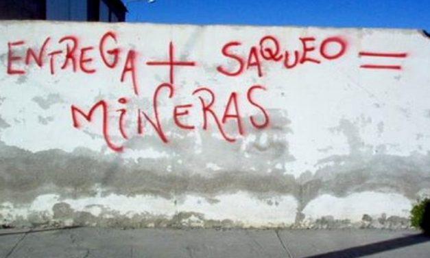 Saqueo minero en Perú: Cae la recaudación tributaria mientras aumenta la extracción