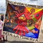22 de julio: Día mundial de acción contra la minería a cielo abierto