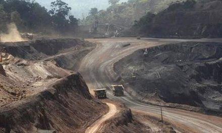 Brasil aumenta regalías mineras para reducir déficit presupuestario