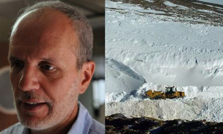 Científico imputado por excluir a glaciares de menos de una hectárea y favorecer a mineras