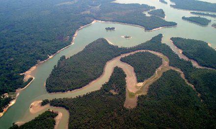 Retoques del gobierno brasileño no acalla críticas a minería en la Amazonía