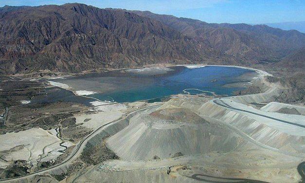Ente técnico oficial que asesora a mineras hará las pericias en Alumbrera