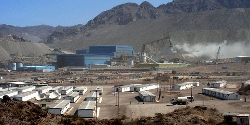 Minera Alumbrera sigue la explotación y espera nuevas pericias ambientales