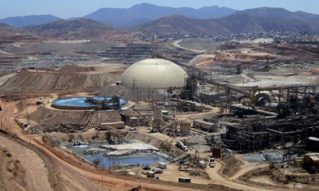 Vecinos de Andacollo critican contaminación por minera Carmen