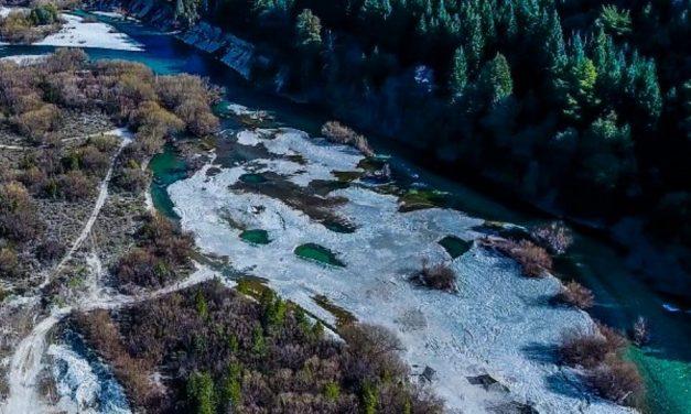 Caso testigo de una comunidad organizada en defensa de sus ríos