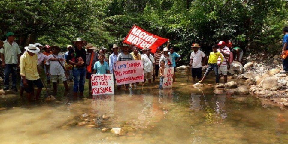 Corte de Colombia frena planes de minera Cerrejón ante alegato de indígenas