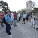 Posible explotación de litio en Valdeflores «El empleo no compensa el daño»