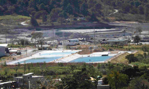 Corte de Guatemala confirmó la suspensión de licencias a minera San Rafael