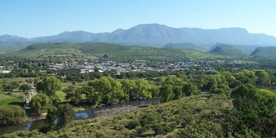Ejiditarios de La Joya se defiende de la minería a gran escala