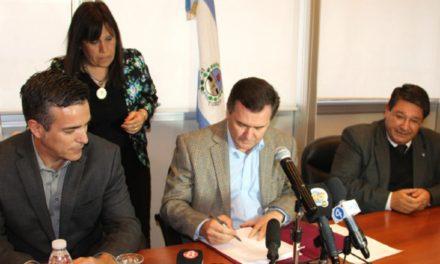 Barrick Gold es autorizada a dar capacitaciones en escuelas de San Juan