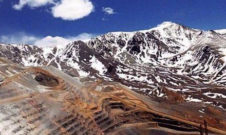 El impacto de la megaminería en los glaciares andinos