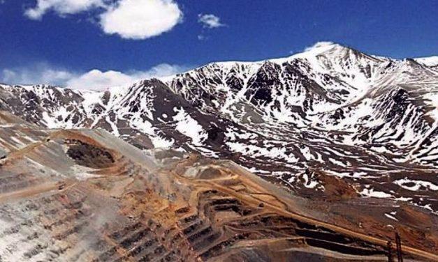 """Las mineras de San Juan están en """"zona protegida"""" y violan la Ley de Glaciares"""