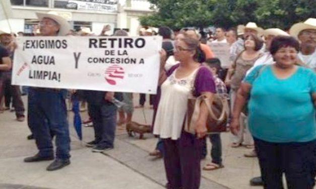 Desastre minero de Sonora, millonario fideicomiso y población sin atender