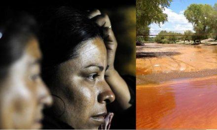 Afectados por derrame minero en río Sonora ganan amparo por contaminación