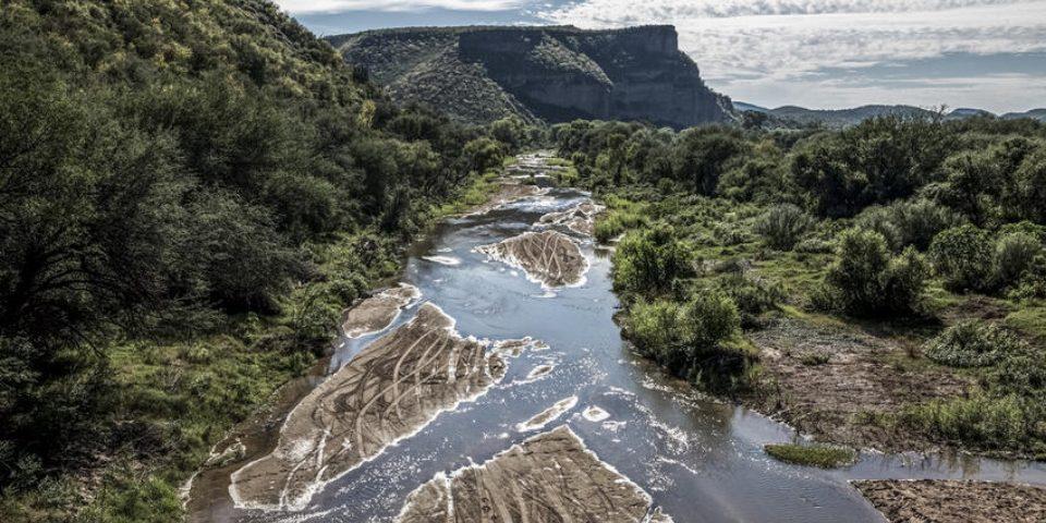 A tres años del derrame minero en el río Sonora ¿Es un caso cerrado?