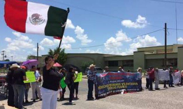 Gobierno y Grupo México olvidan a damnificados por derrame minero en Sonora