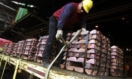 Inversión extranjera en minería: nada que celebrar