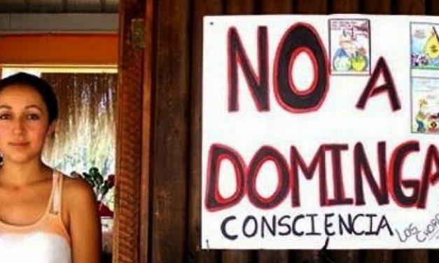 """No quieren conciliación por minera Dominga: """"La única solución es que no se haga el proyecto"""""""