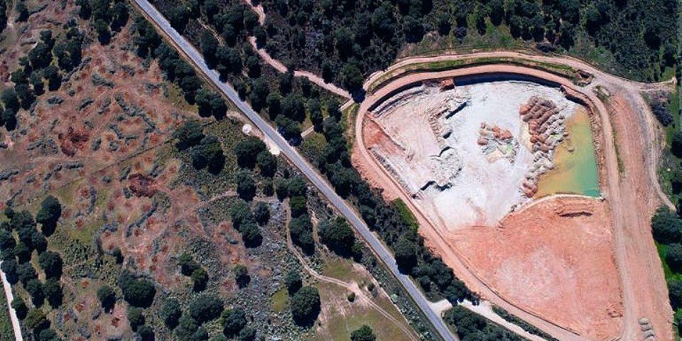Declaración de impacto ambiental de la mina de uranio en Retortillo no es válida