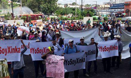 La minería está llevando a Guatemala a la guerra