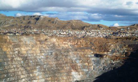 Plata y plomo en Cerro Pasco: la mina del polvo envenenado
