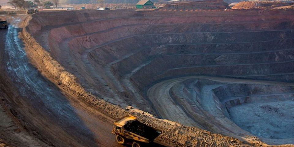Quieren reactivar la mina de Touro (A Coruña)