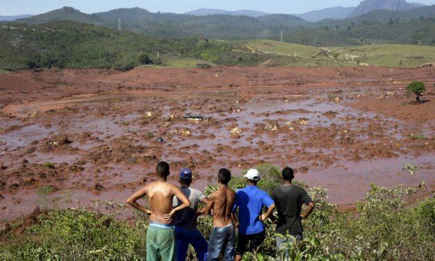 Silencio y abandono a dos años de la mayor tragedia medioambiental de Brasil