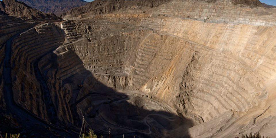 Bajo La Alumbrera prevé continuar de forma subterránea desde 2018