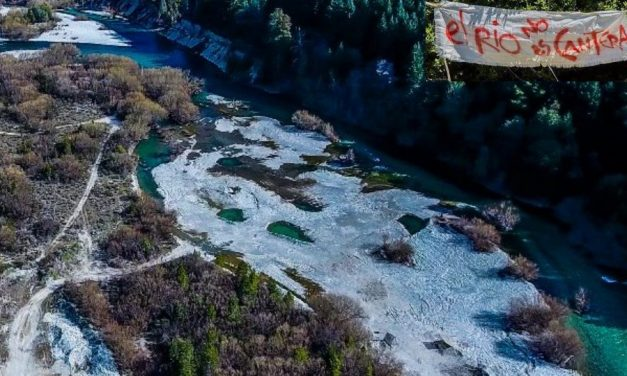 Río Azul: Un fallo a favor de los vecinos
