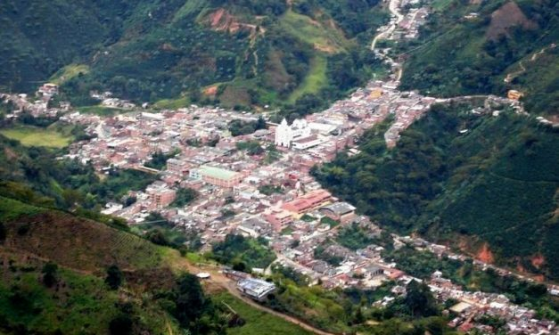 Los municipios de Betulia y Tarso prohibieron la minería