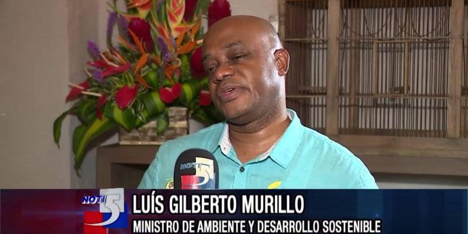 Un ingeniero de minas es el ministro de ambiente colombiano