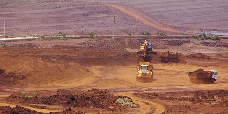 Cuba busca extender sus minas de Níquel a cielo abierto a pesar de sus impactos
