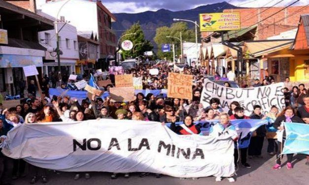 Intendente de Esquel dice que la minería es inviable