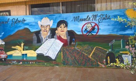 Cinco años de victoria de ejidatarios de Benito Juárez sobre la minera Mag Silver