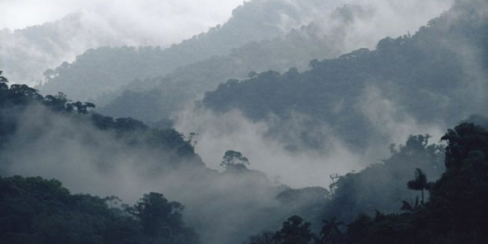 Campesinos de Chiapas rechazan minería en reserva de la biosfera