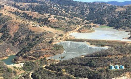 Minera Endeavour Silver contamina pozo en El Cubo y pretende reubicar el pueblo