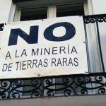 Carpetazo definitivo al polémico proyecto de minería de tierras raras en Campo de Montiel