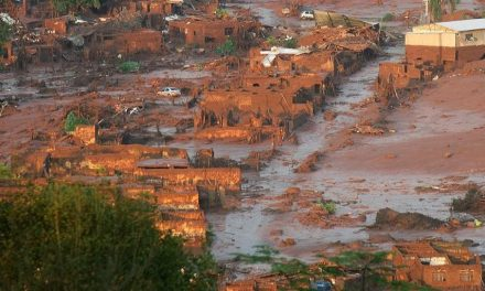Dos años del peor desastre minero en Brasil. Se espera justicia