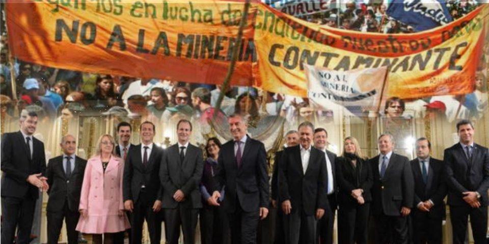 Argentina quiere ser potencia minera, pero sobran los obstáculos