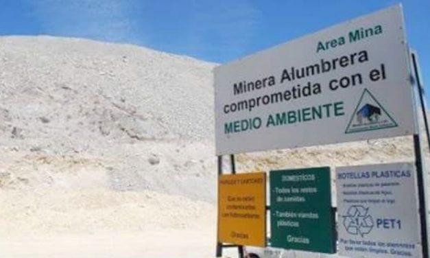 Confirmaron el procesamiento del CEO de Minera Alumbrera por contaminación ambiental