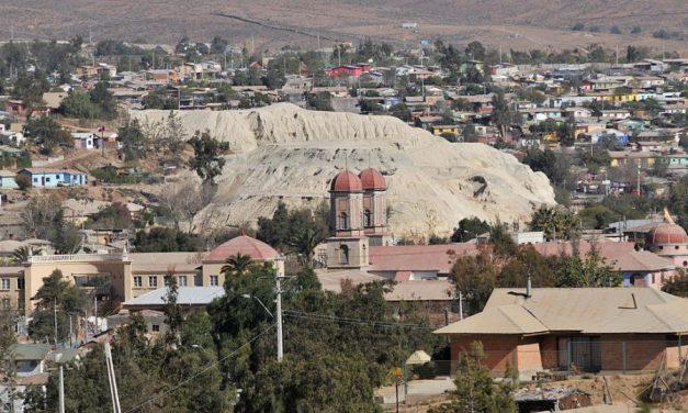 Autoridades de Andacollo presentan un recurso para evitar avance de minera Teck